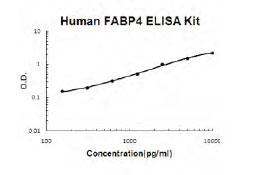 Human FABP4 ELISA Kit