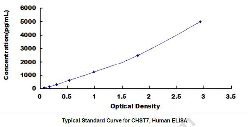 Human CHST7 ELISA Kit